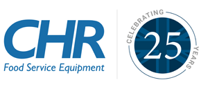 CHR Equipment Logo